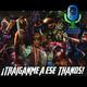La Hora Cabula 44 - A Thanos Hay Que Cortarle La Mano