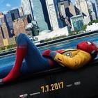 Especial MCU: Spider-Man: Homecoming (2017) de Jon Watts