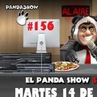 PANDA SHOW Ep. 156 MARTES 14 DE MAYO 2019