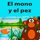 Fábula del Mono y el pez