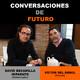 Conversaciones de futuro: Víctor del Árbol con David Escamilla Imparato