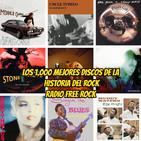 Los 1.000 mejores discos de la Historia del Rock 037. La Gran Travesía.
