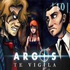 Argos - 2x4 - Cinta 10 - Too Much Love Will Kill You