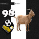 Ep 98: La Goleada de la Juventus, Cristiano Ronaldo The Goat, Zidane regresa a Charmantin