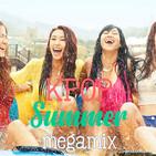 Kpop Summer Megamix 2018ver.