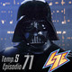 La Séptima Estación S05E71 - Star Wars: The Empire Strikes Back
