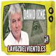 David Icke su Teoría de los Reptilianos