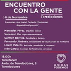 07112019 - Especial Encuentro con la Gente en Torrelodones