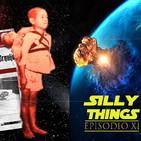 'Silly Things' Episodio XI - Censura - Asesinato de los Urquijo - Nagasaki - EDENEX -