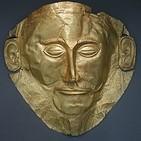 Cartago y los Fenicios, el origen del alfabeto · Los micénicos
