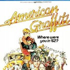 American Graffiti + Sesion Artes Marciales ( una novela + 2 peliculas de Van Damme)