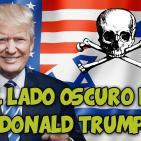 El lado oscuro de Donald Trump con Rosalia Sanz