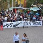 Dialogos Comunitarios Por El Municipio - Entrevista 3