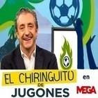 El Chiringuito de Jugones (05 Octubre 2016) en MEGA