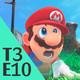 3x10 - La odisea de Super Mario (16/11/17)