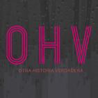 OHV 012: Un futuro de neón y humanos a medias