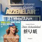 Jazzenelaire prog.º 613 Lester Leaps In.-JAZZANIVERSARIO.-Russ Freeman -Andre Previn-Doble Play!.-JOAQUIN CHACON-ORIGAMI
