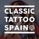 Classic Tattoo Spain - Ep 017 - Pérez