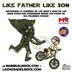 La Choza del Rock Episodio 9x16: Like Father Like Son