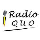 RADIO QUO. Press Banca y JULIO GARCIA: grande, fuerte y formal.