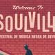 EL LIMON REVOLTOSO, con SoulVille Festival, y con FEMM+
