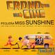CronoCine 1x14: Pequeña Miss Sunshine (2006) + Entrevista a un ejecutivo de 20th Century Fox España