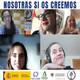 13 - Podcast en Cuarentena: Nosotras sí os creemos