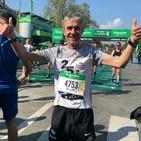 """Martín Fiz: """"Vivo con pasión el atletismo, estoy siempre buscando nuevos retos"""""""
