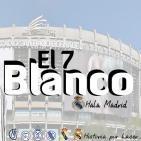 Podcast 'El Siete Blanco' Ep60T3 muertos en el derbi