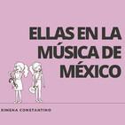 Ellas en la música de México: Gina Enríquez