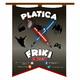 Platica Friki - T2E3 - Objetos malditos