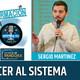 CÓMO VENCER AL SISTEMA - Sergio Matínez, Quién está detrás ( 4tas Jornadas Contrainformación )