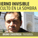 """EL GOBIERNO INVISIBLE. EL PODER OCULTO EN LA SOMBRA Bruno Cardeñosa, director """"Rosa de los Vientos"""""""