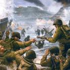 II Guerra Mundial: La Batalla de 12 Horas por la Playa de Omaha
