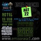 Punto Extremo MetalRadio Show 22 de Agosto de 2019
