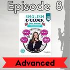 English o'clock 2.0 - Advanced Episode 8 (15.07.2020)