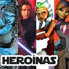 La Cantina 9 - Heroínas