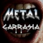 Metal Garrasia 195! Samuraiak Metalean eta Baskonia Non Metal Garrasia Han vol.4!