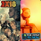 2x18 Last Day of June, Final Fantasy XII y CyberPunk arrasa en las redes sociales