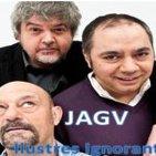 JAGV Ilustres Ignorantes - Especial de Verano (22/06/15)