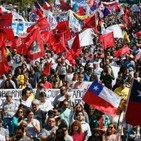 #13 Chile: La revolución silenciosa