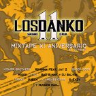 MIXTAPE XI ANIVERSARIO by DJ Nead