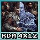 RDM 4x12 – Sombras de Guerra + Stranger Things 2