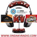 Onda KV Radio Programa La Mejor Música Martes 20190326