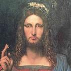 Da Vinci y el retrato perdido