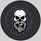 Especialista podcast programa 3 Blood Bowl y Kill Team