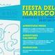 """LLERENA. Salones Leomar celebra este sábado la tradicional """"Fiesta del Marisco"""""""
