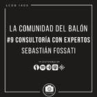 #9 Consultoría con expertos: Sebastián Fossati