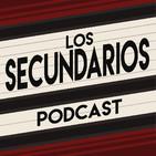 Los Secundarios 014 | Deadpool 2