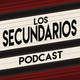 Los Secundarios 014 | Deadpool 2